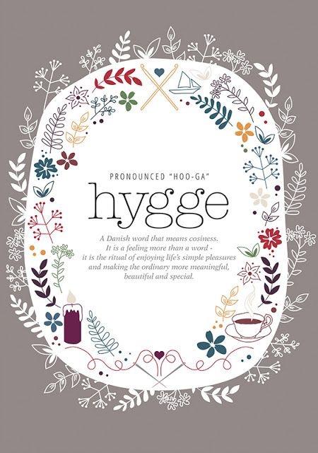 HYGGE 3